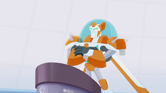 Transformers: Rescue Bots Academy: Transformers Rescue Bots Academy: Season 1: Go, Team, Go!