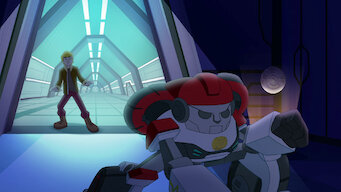 Transformers Rescue Bots Academy: Transformers Rescue Bots Academy: Season 1: Surprise, Medix!